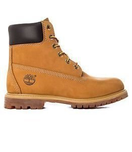 Timberland 6 Inch Premium Yellow Boot