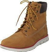 Timberland 6 Inch Wheat