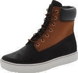 Timberland 6860R 2.0 Cupsole 6In Black