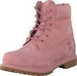 Timberland 6In Premium Boot W CA12LS Pink