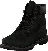 Timberland 6in Premium Boot Black