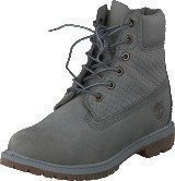 Timberland 6in Premium Boot W Grey