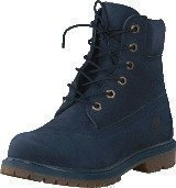 Timberland 6in Premium Boot W NAVY