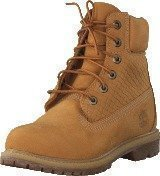 Timberland 6in Premium Boot W Wheat