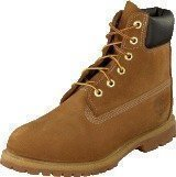 Timberland 6in Premium Rust