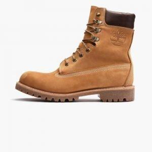 Timberland 8 Inch Premium Boot USA Made