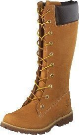 Timberland 83880 Girls Classic Tall Lace Brown