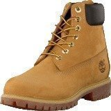 Timberland AF 6 Inch Premium Boot Wheat Wheat
