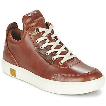 Timberland AMHERST HIGH TOP CHUKKA korkeavartiset tennarit
