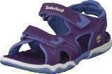 Timberland Adventure Seeker 2 Strap Purple/Periwinkle