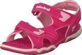 Timberland Adventure Seeker 2 Strap jr Hot Pink/Pink