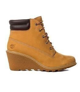 Timberland Amston 6 Inch Boot Wheat
