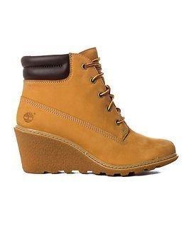 Timberland Amston 6 Inch Boot Wheat