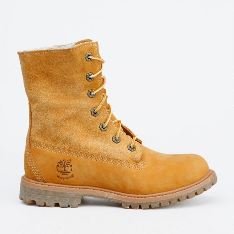 Timberland Authentic Teddy Fold Down