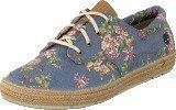 Timberland Casco Bay Oxford Folkstone Grey/Floral