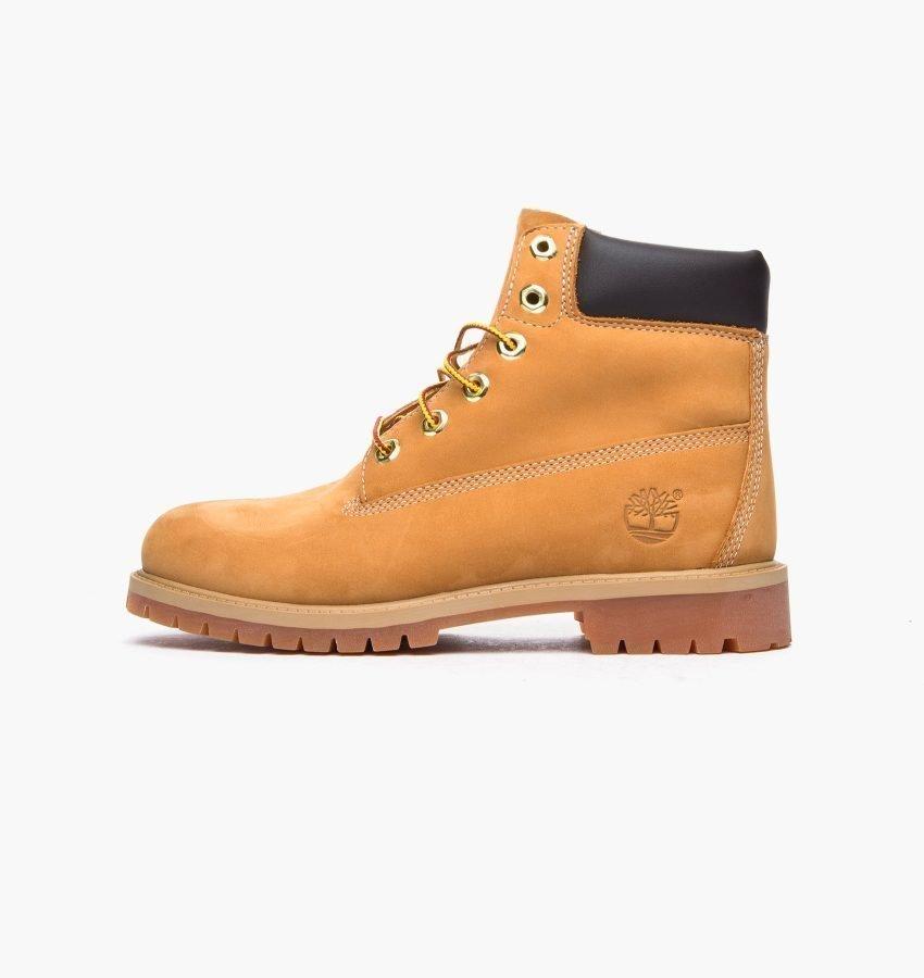 Timberland Kids 6 inch Premium Boot