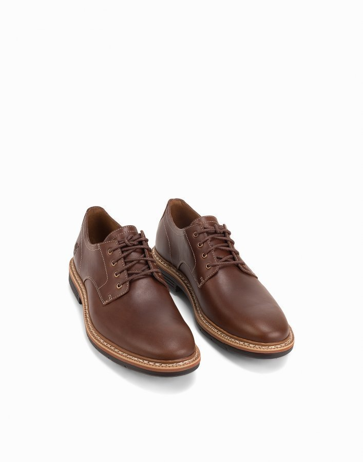 Timberland Naples Trail Oxford Pukukengät Dark Brown