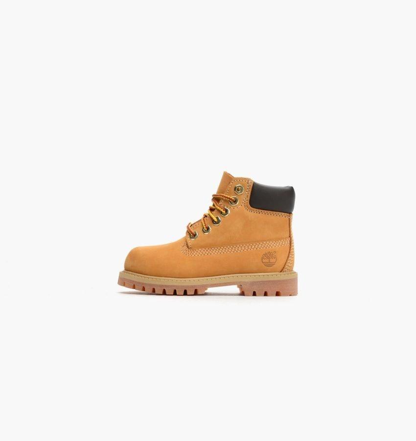Timberland Toddlers 6 Inch Premium Boot