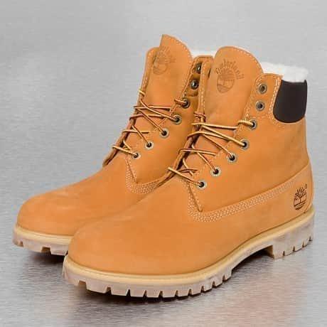 Timberland Vapaa-ajan kengät Beige