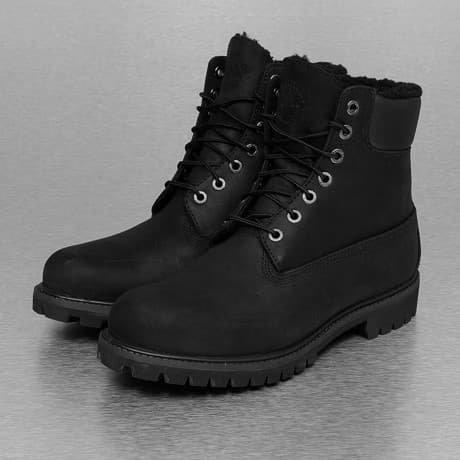 Timberland Vapaa-ajan kengät Musta