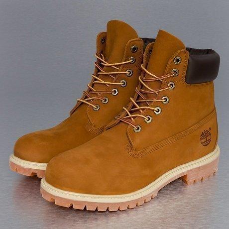 Timberland Vapaa-ajan kengät Ruskea