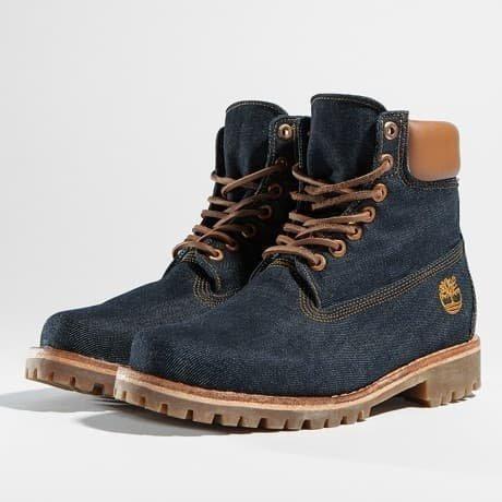 Timberland Vapaa-ajan kengät Sininen