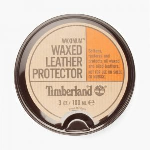 Timberland Waxed Leather Protector