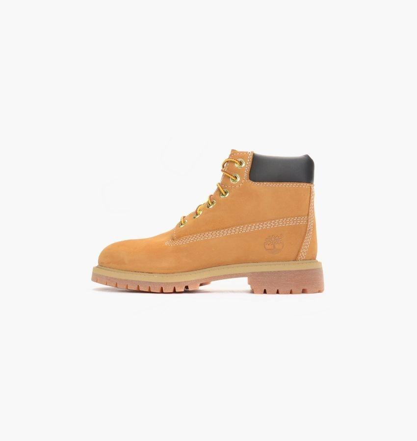 Timberland Youth 6 Inch Premium Boot