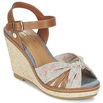 Tom Tailor BASTIOL sandaalit