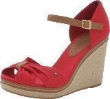 Tommy Hilfiger Emery 16 Tango Red