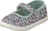 Toms Mary Jane White Multi