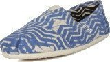 Toms Printed Classic Canvas
