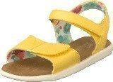 Toms Sandal Yellow