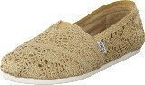 Toms Seasonal Classics Gold