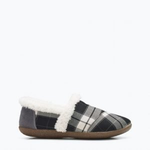 Toms Slipper Check Tossut