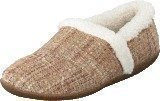 Toms Slipper Pink Boucle