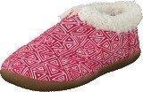 Toms Slippers Tiny Pink felt