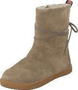 Toms Suede Youth Nepal Boots Sand