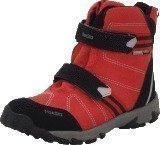 Treksta New Cobra GTX Black/red