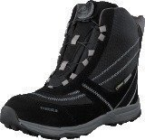 Treksta Phantom GTX Boa High Black/Grey