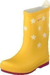 Tretorn Stars Yellow