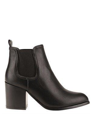 Truffle Boots