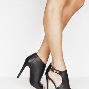 Truffle Korkeakorkoiset kengät