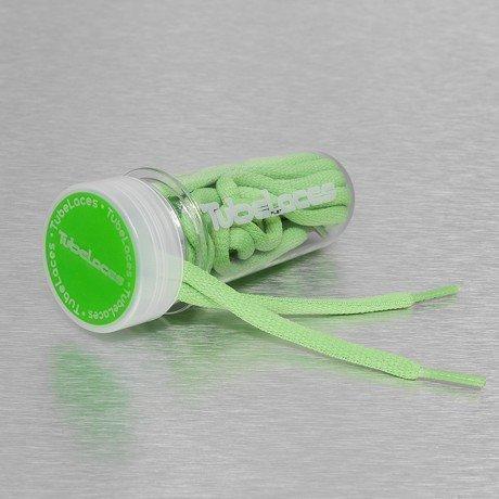 Tubelaces Kengännauhat Vihreä