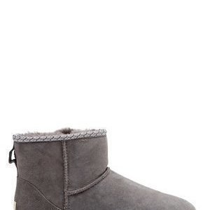 UGG Australia Mini Scallop Charcoal