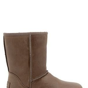 UGG Australia Short Leather Feather