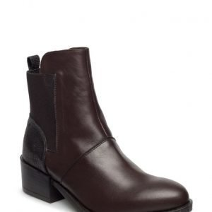 UNMADE Copenhagen Ankle Boot W Elastic