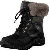 Ugg Australia Adirondack Boot II Black/Grey