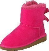 Ugg Australia K Mini Bailey Bow Cerise