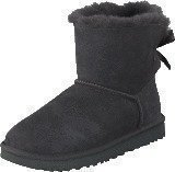 Ugg Australia Mini Bailey Bow II Grey
